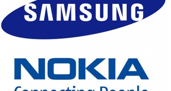 Samsung supera a Nokia como primer productor mundial de móviles