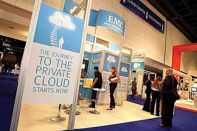 Brocade y EMC se unen para impulsar el cloud con la infraestructura VSPEX Proven