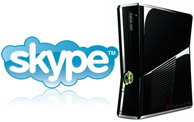 Microsoft busca ingenieros para integrar Skype en Xbox
