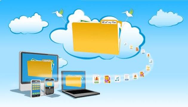 Almacenamiento en la nube, ¿qué servicio es mejor?