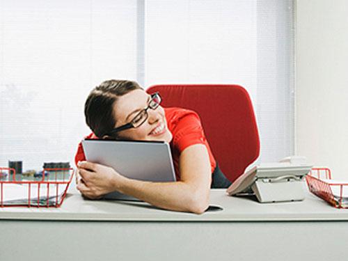 ¿Amor al trabajo?: employee engagement y productividad