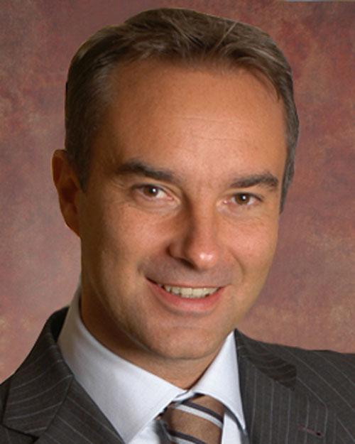 Andrea Dossena, nuevo vicepresidente de Growth Markets y Partner Sales para EMEA de CA
