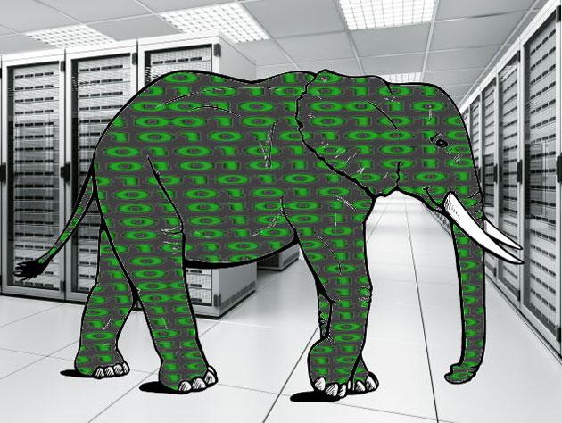 El Big Data en los mercados financieros: datos estructurados y desestructurados