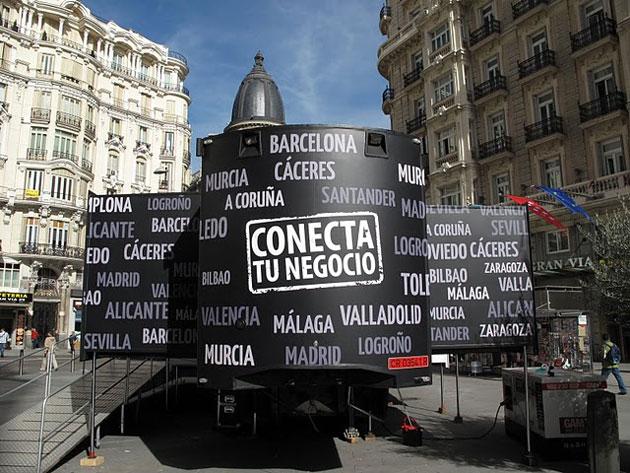 """El proyecto """"Conecta tu Negocio"""" digitaliza a más de 24.500 pymes"""