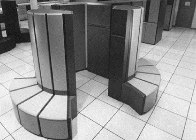 Intel compra activos de supercomputación de Cray