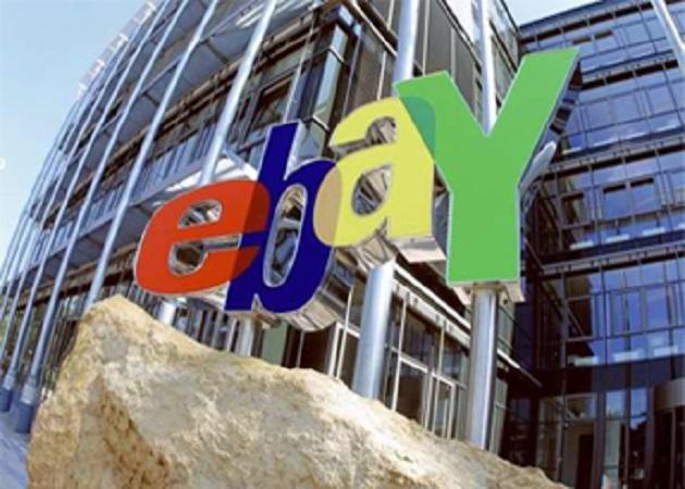 Buenos resultados para eBay en el primer trimestre