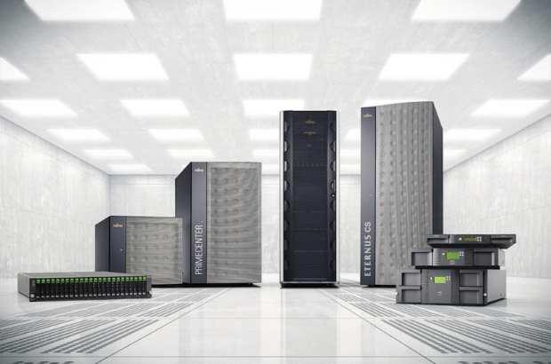 Microsoft y Fujitsu ofrecerán servicios de nube híbrida bajo Windows Azure