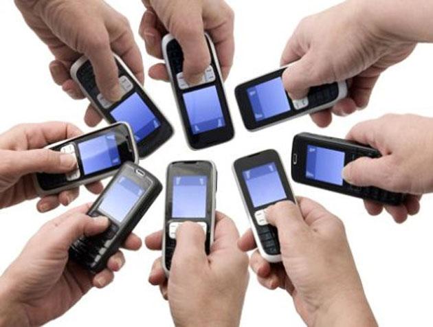 El 64% de los internautas accede a Internet a través del móvil