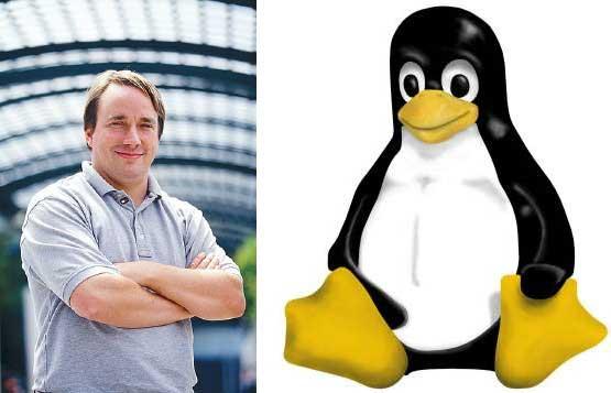El creador de Linux recibe uno de los mayores honores del sector tecnológico