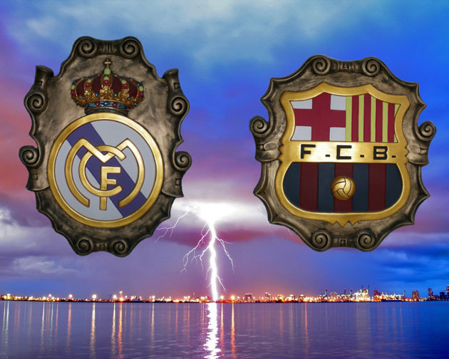 Madrid-Barcelona en 3D gracias a Panasonic y Kronomav