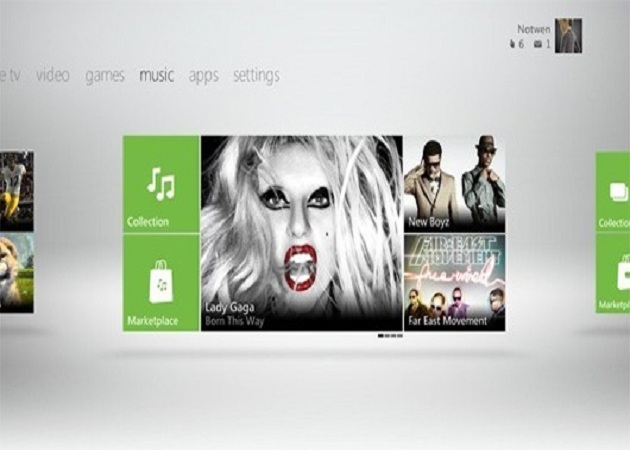 Microsoft presentará en junio su Spotify-killer