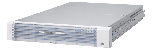 NEC Express5800/R120d