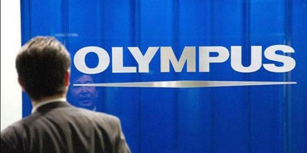 Olympus podría aliarse con Sony y Fujifilm, entre otras