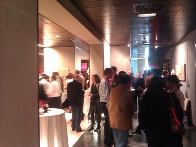 XXI Congreso de la Comunidad de Usuarios de Oracle reúne a cerca de 600 profesionales