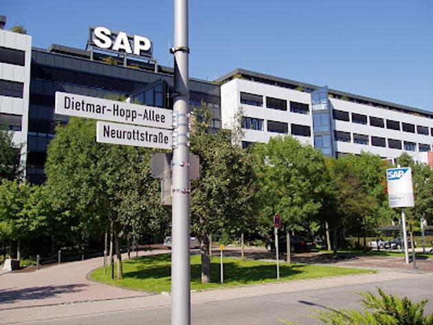 SAP establece un consejo de Gestión Global para dirigir la compañía