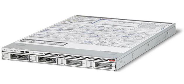 Oracle lanza los nuevos servidores Sun x86