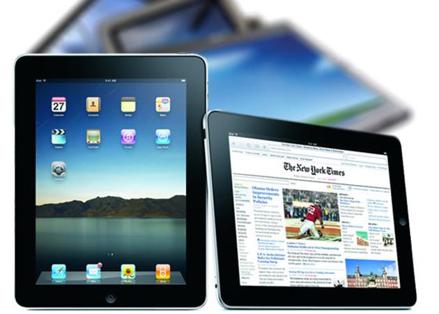 El tablet será el producto electrónico estrella en 2012