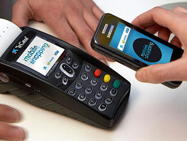 El futuro del pago electrónico pasará por la tecnología NFC