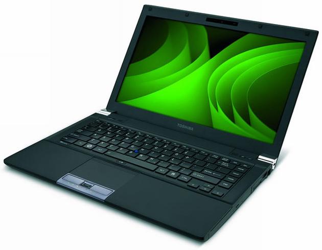 Toshiba e IBM desarrolla una solución para fabricar portátiles seguros y eco-eficiente