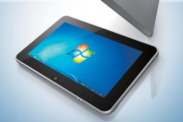 Toshiba WT301/D, tablet corporativo con lápiz activo EMR