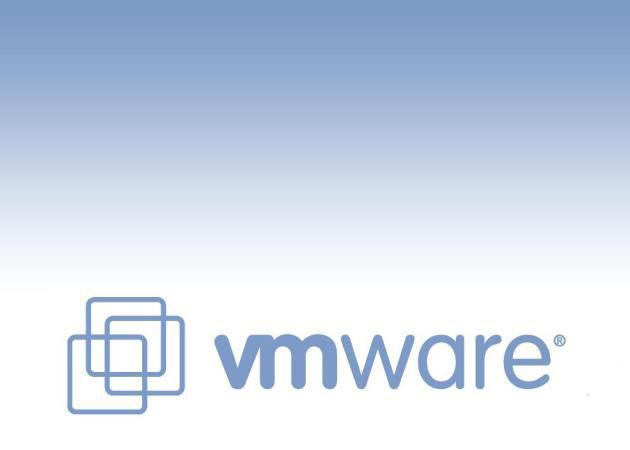 VMware factura un 25% más en el primer trimestre de 2012
