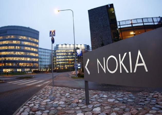 Nokia demanda a HTC, RIM y ViewSonic por patentes