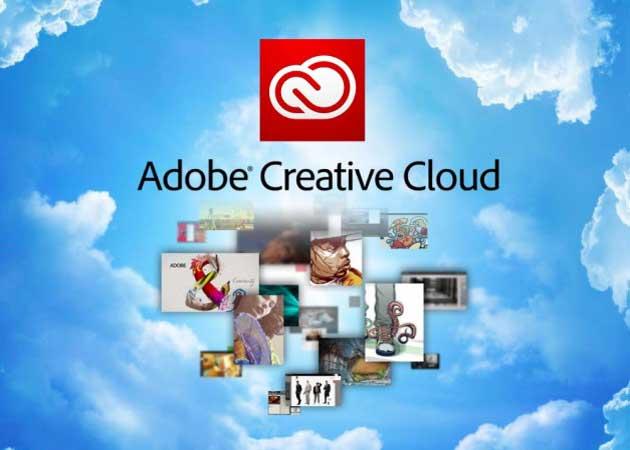 Adobe CS6 a la venta, Creative Cloud el viernes