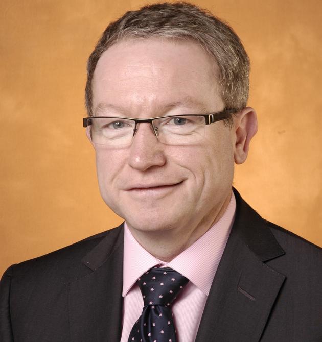 Antonio García, nuevo director general de Compuware en España