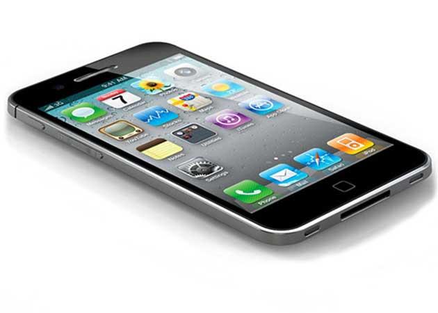 Jobs apostó por aumentar la pantalla de los iPhones