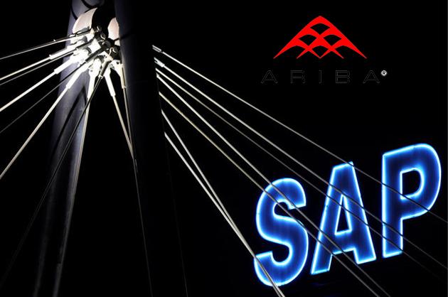 SAP compra Ariba, red de comercio empresarial cloud