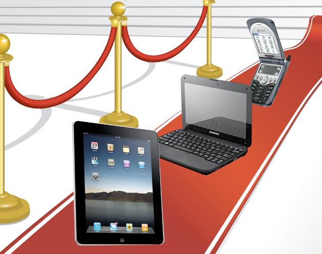 Los responsables de TI respaldan el fenómeno BYOD, según Cisco