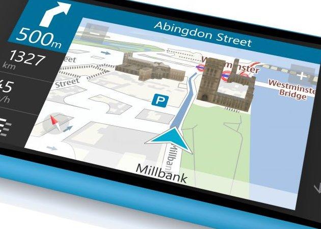 La alianza entre Microsoft y Nokia favorece también a Bing Maps