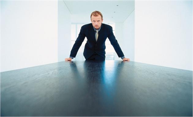 ¿Qué le piden los CEO's a los CIO's?