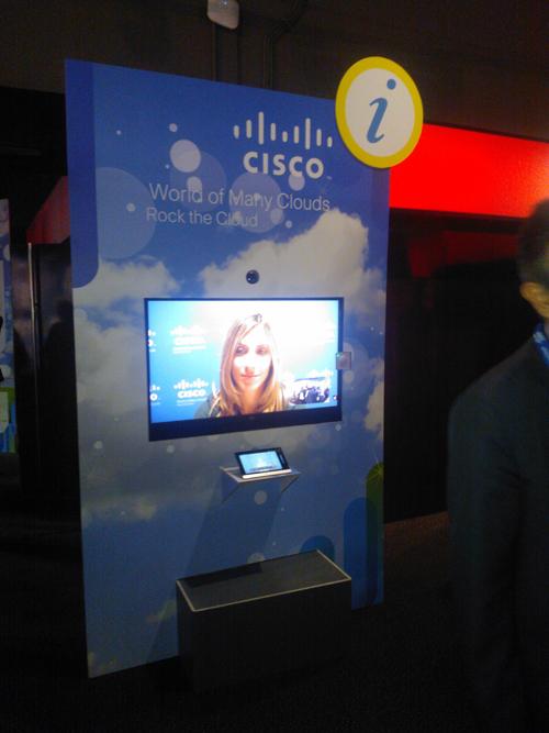 Cisco Rock the cloud