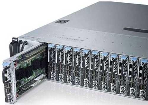 Dell apuesta por servidores bajo ARM