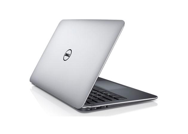 Dell remonta ventas gracias a los 'ultraportátiles'