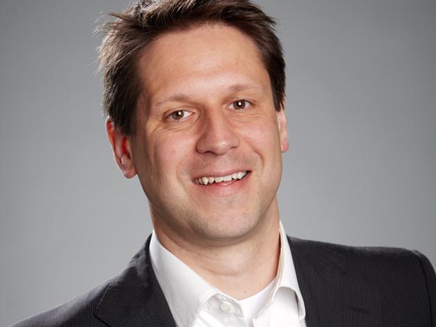 Dennis van Schie