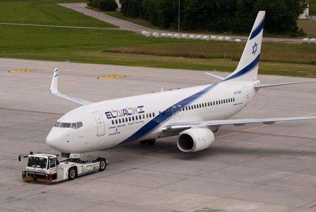 La aerolínea israelí EL AL mejora sus operaciones TI con CA Mainframe Chorus