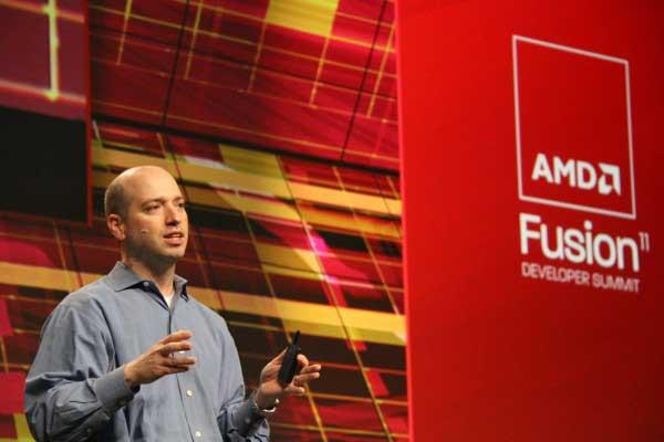 Qualcomm ficha al ex-director de tecnología de AMD