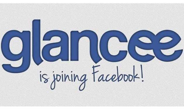 Facebook adquiere el servicio de localización web Glancee