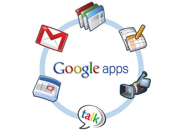 Google Apps obtiene la certificación ISO 27001