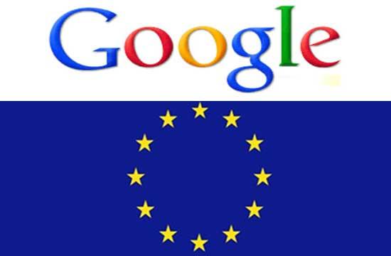Último aviso de la UE a Google para evitar cargos por monopolio