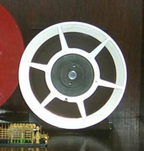 IBM celebra el 60 aniversario de la cinta