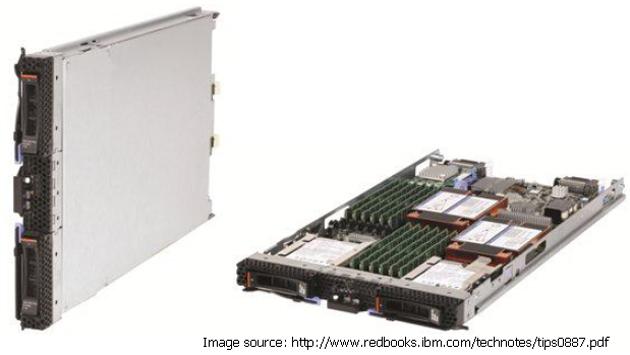 IBM presenta nuevos sistemas de servidores x86