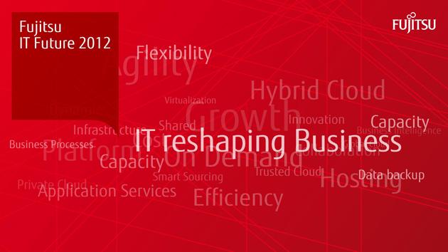 IT Future 2012