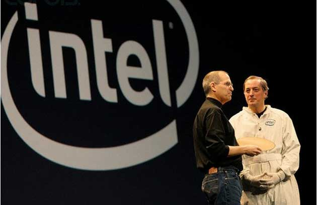 Otellini: Apple no podrá ignorar un iPad con chips x86 Intel