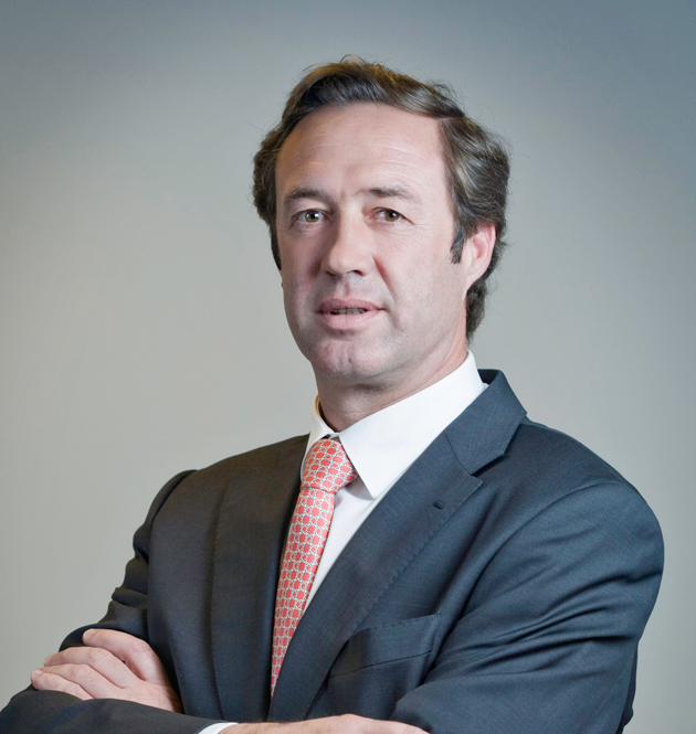Javier Santos, nuevo EMPAC South Cluster Manager de Siemens Enterprise Communications