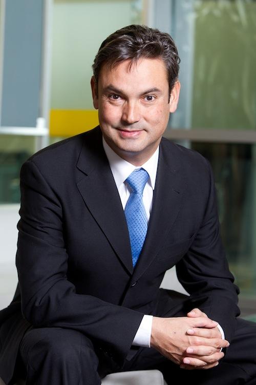 "Javier Colado, nuevo DG de SAP: ""mi reto es transformar la empresa"""