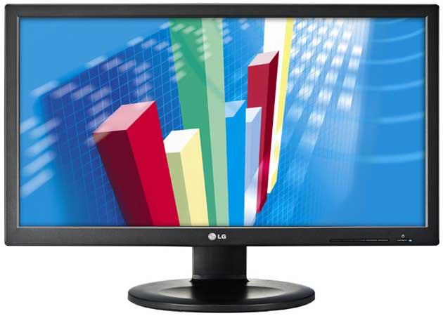 LG presenta nueva serie de monitores cloud serie P