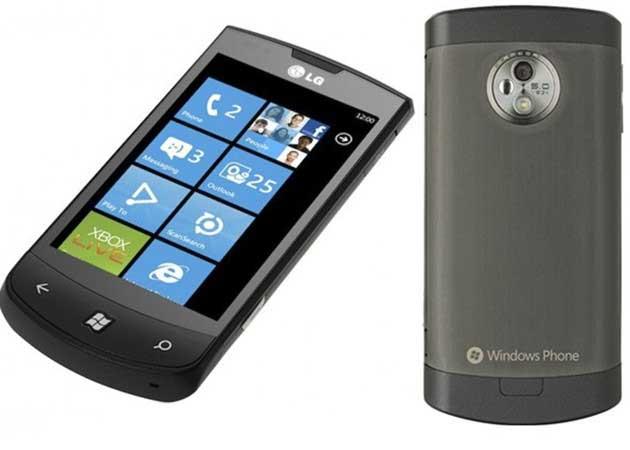 LG se aleja de Windows Phone y apuesta por Android